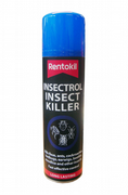 Rentokil Insectrol Food Moth Killer Spray